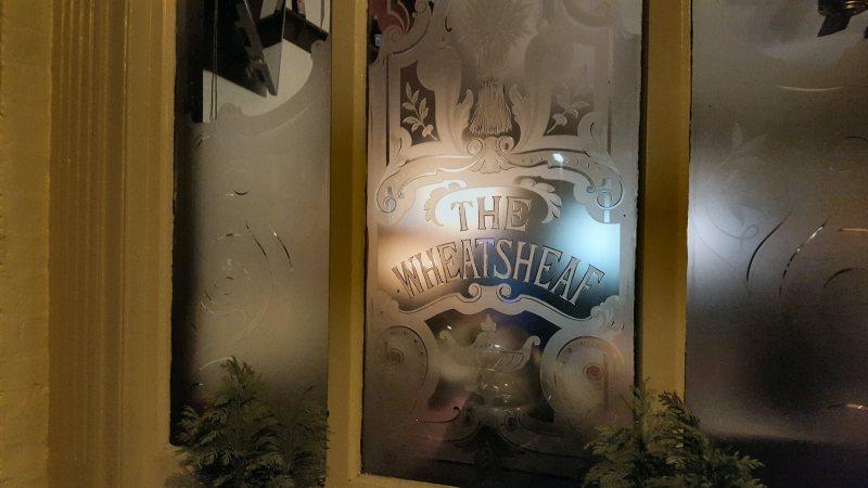 The Wheatsheaf, Ewell